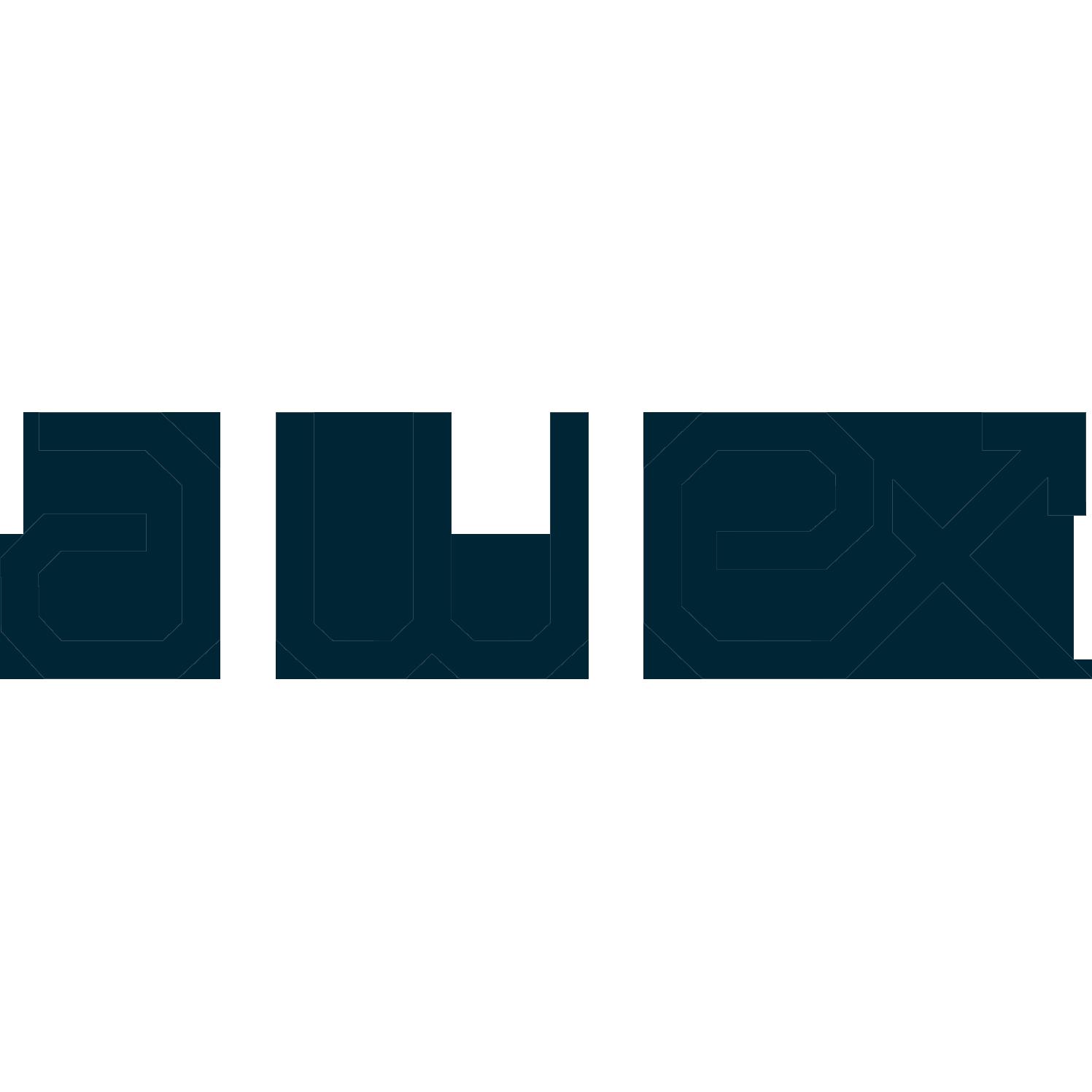 Logo Awex