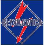 Logo Błyskawica