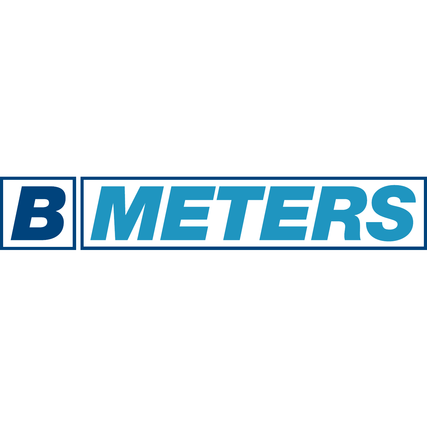 Logo BMeters