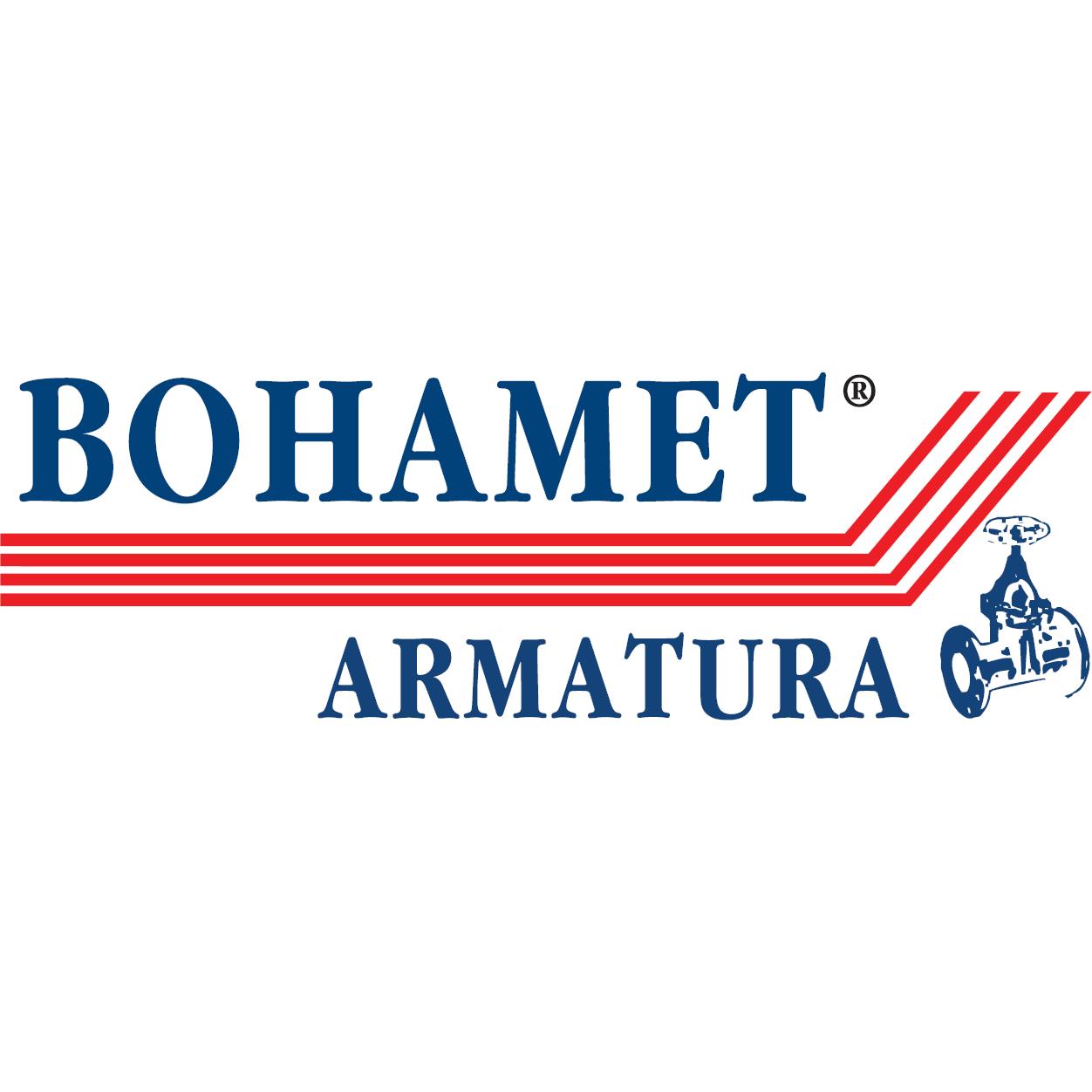 Logo Bohamet Armatura