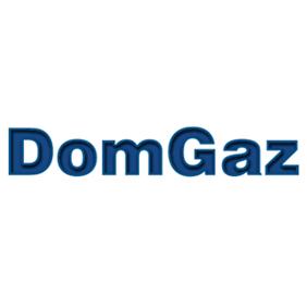 Logo DomGaz