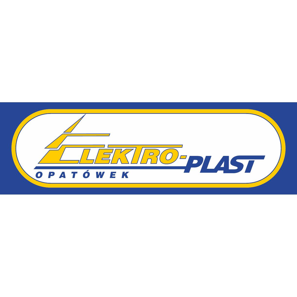 Logo Elektro-Plast Opatówek