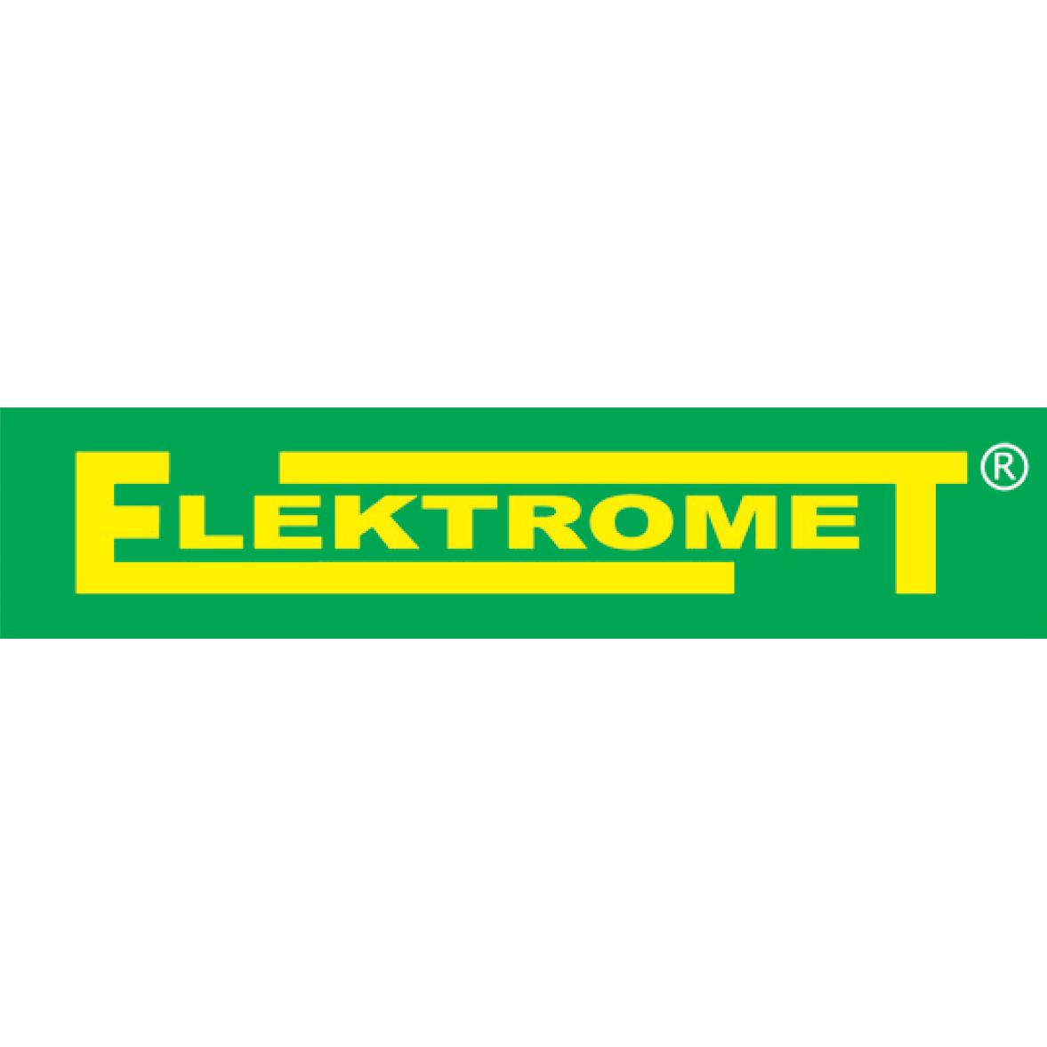 Logo Elektromet