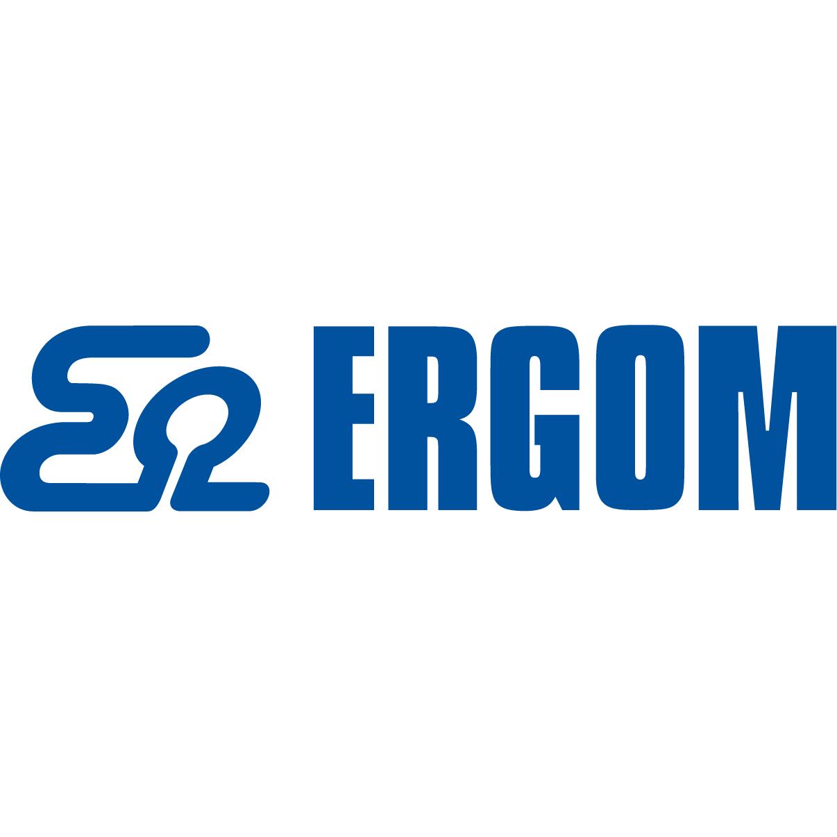 Logo Ergom