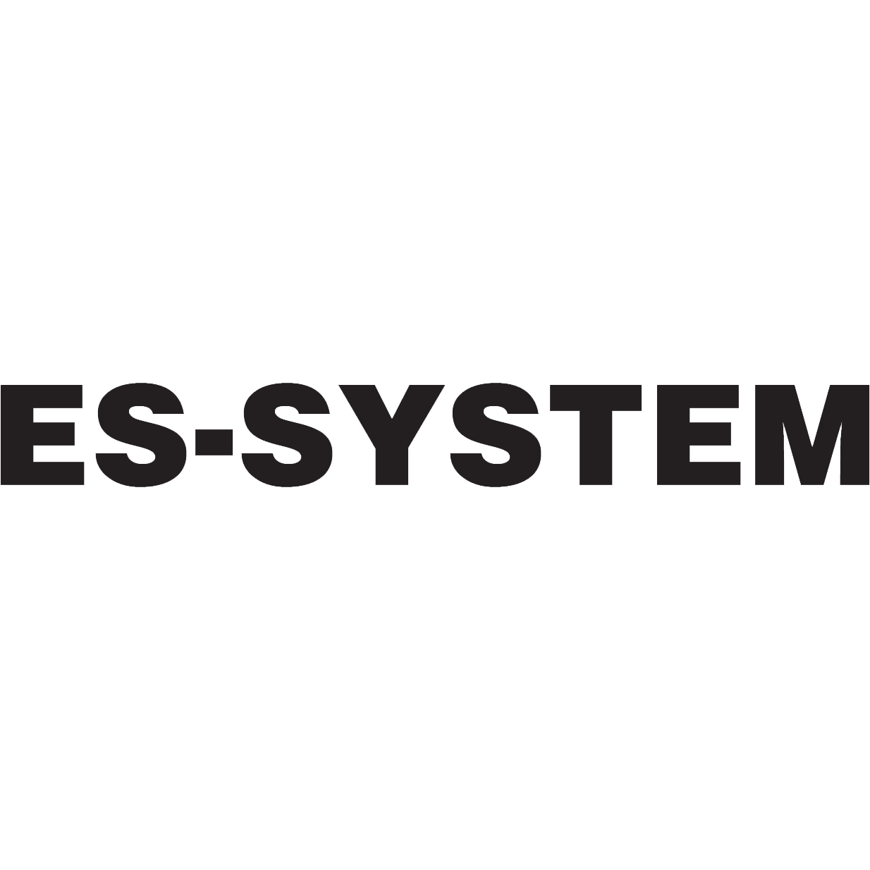 Logo Es-System