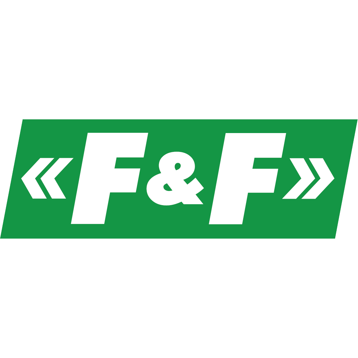 Logo F and F