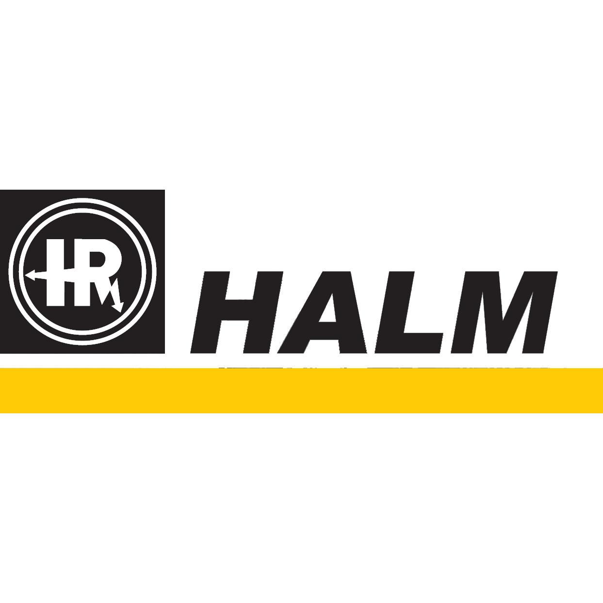 Logo Halm