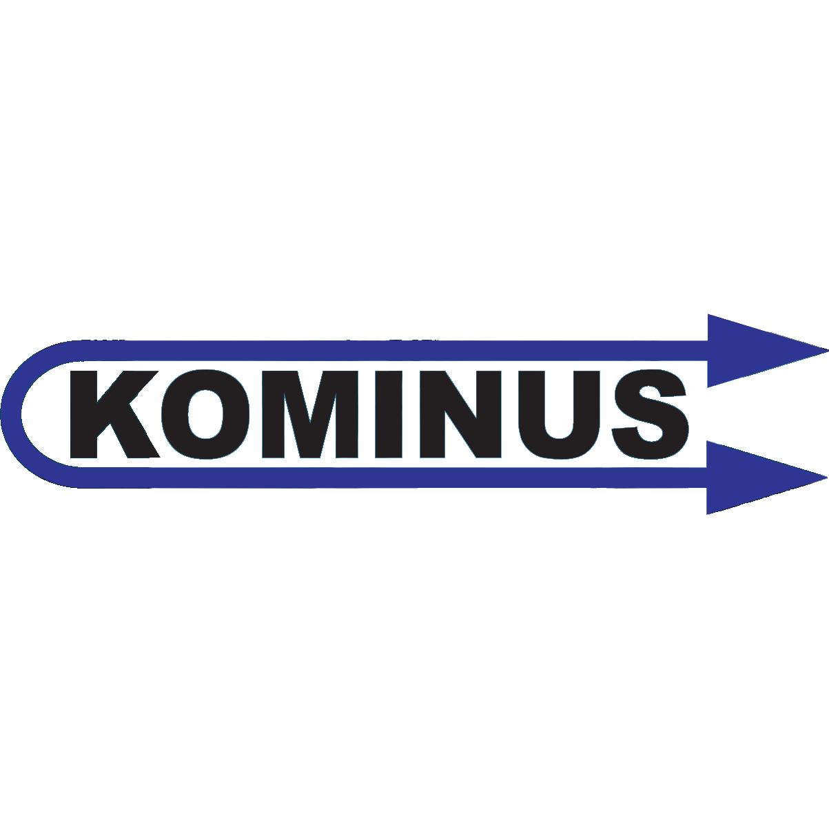 Logo Kominus