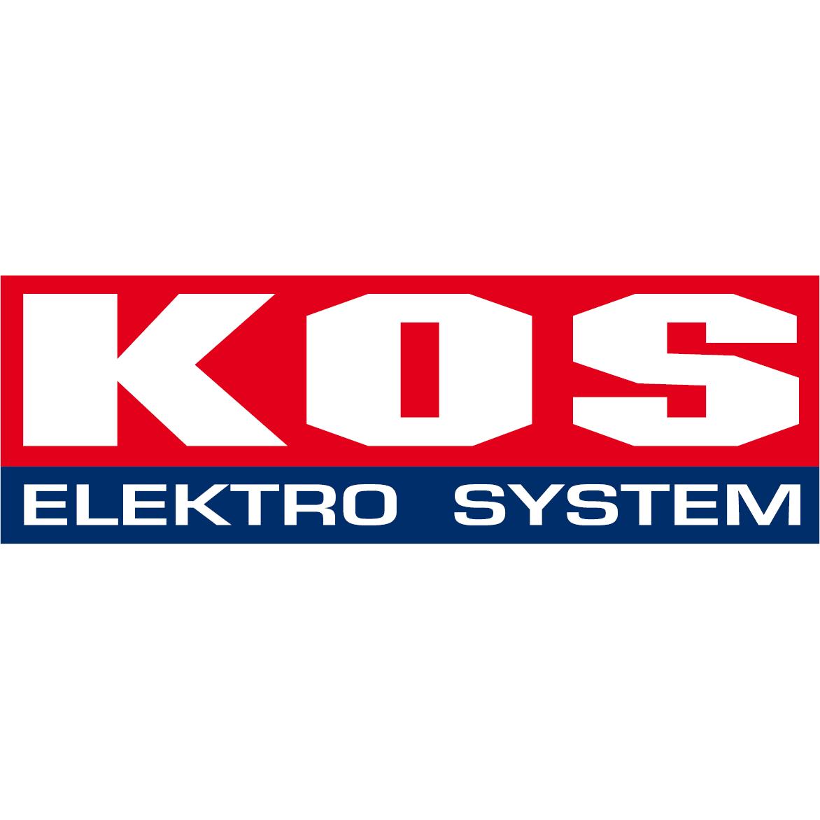 Logo KOS Elektro System