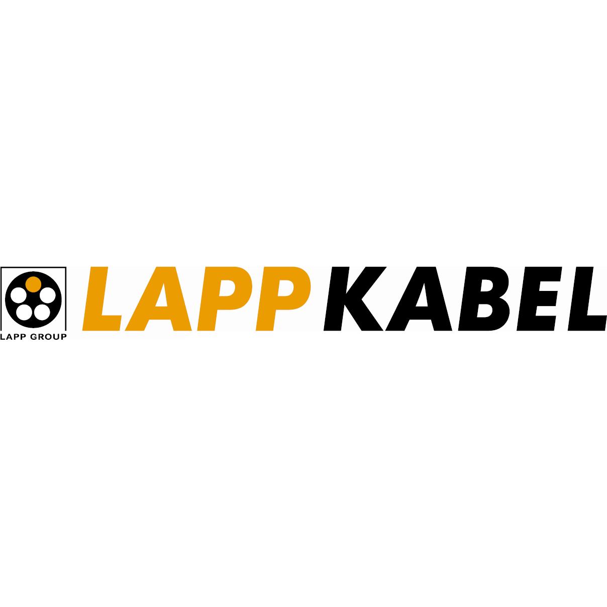 Logo Lapp Kabel