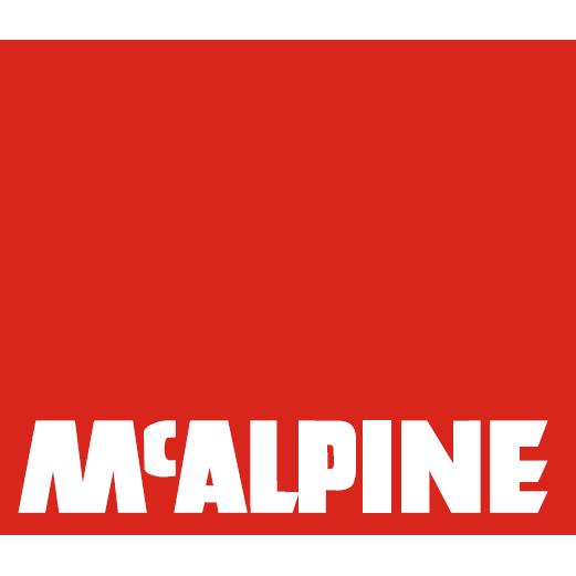Logo McAlpine