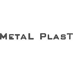Logo Metal Plast