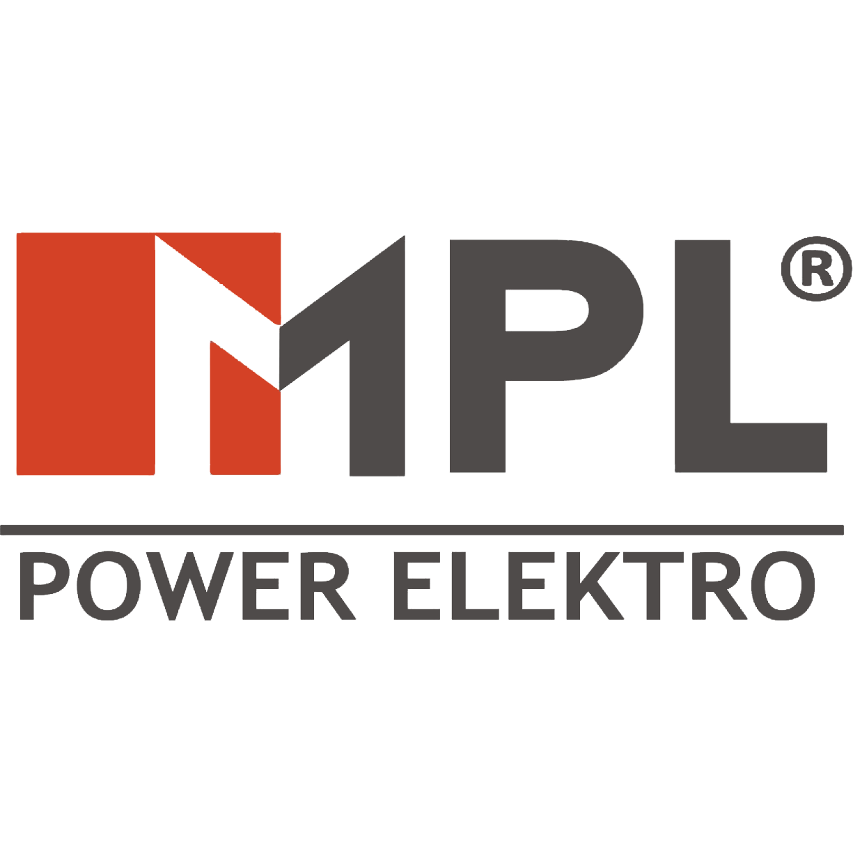 Logo MPL Power Elektro