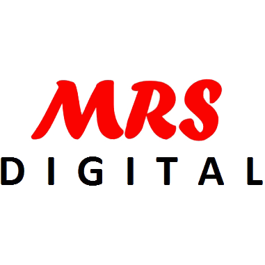 Logo MRS Digital