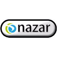 Logo Nazar