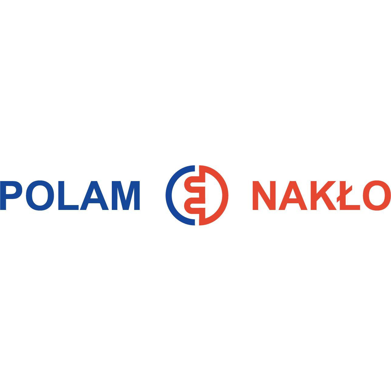 Logo Polam Nakło
