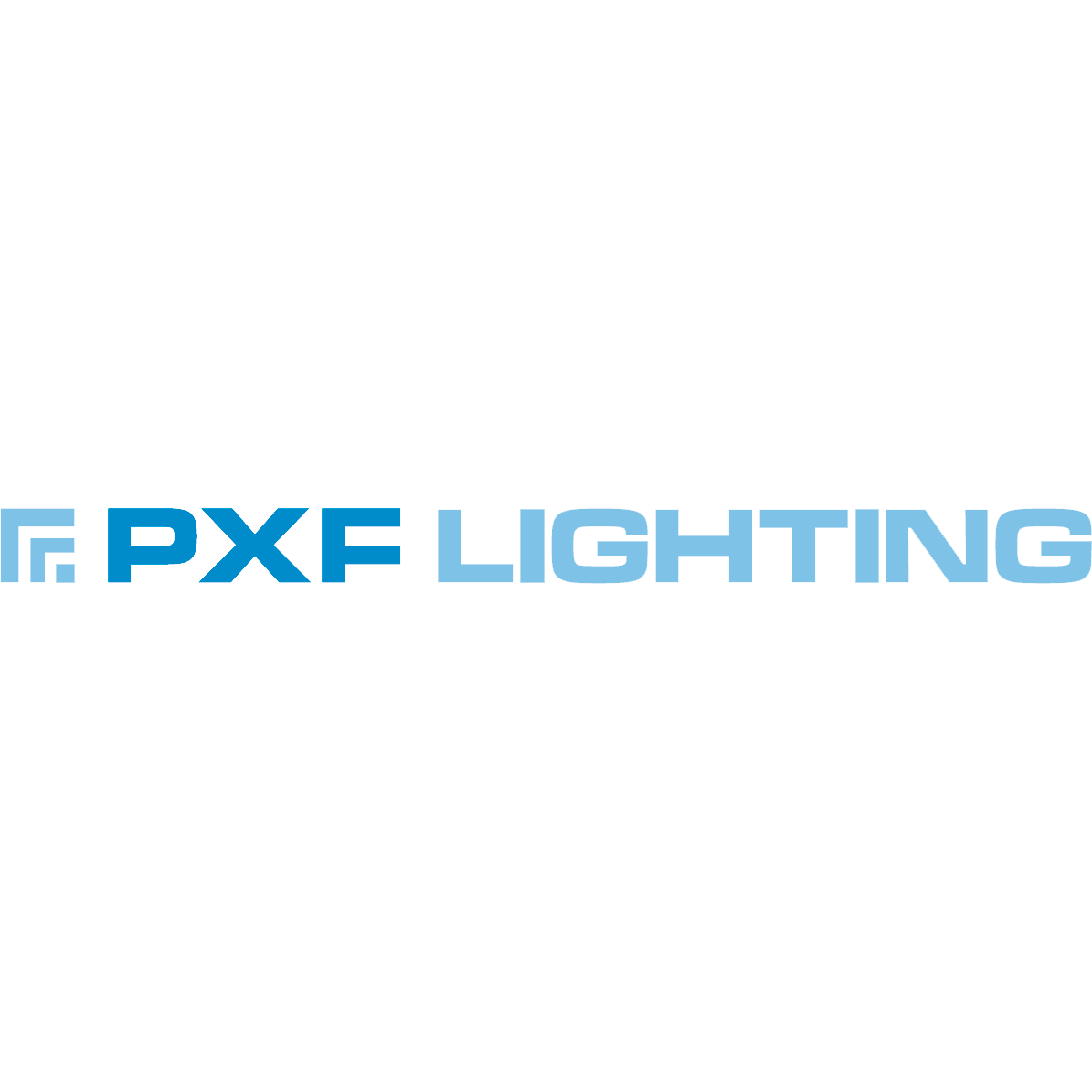 Logo PXF Lighting