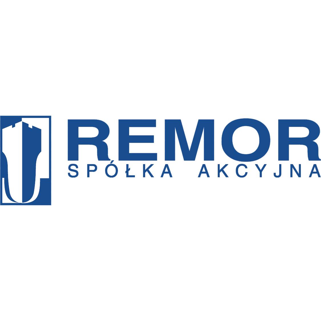 Logo Remor
