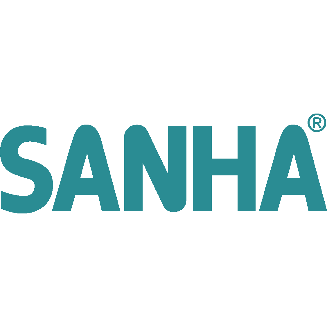 Logo Sanha