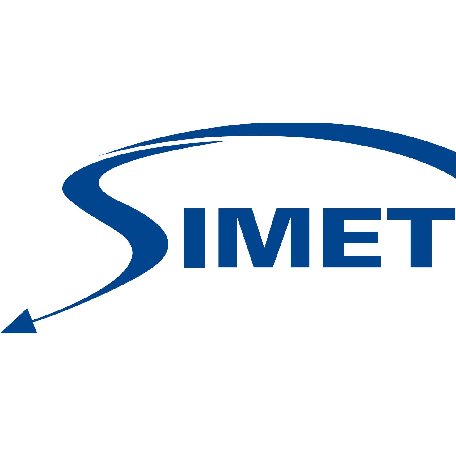 Logo Simet