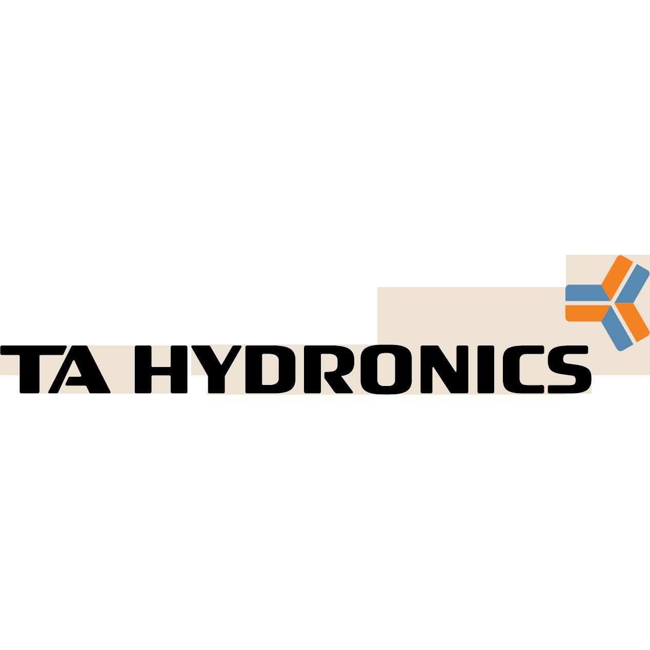 Logo TA Hydronics