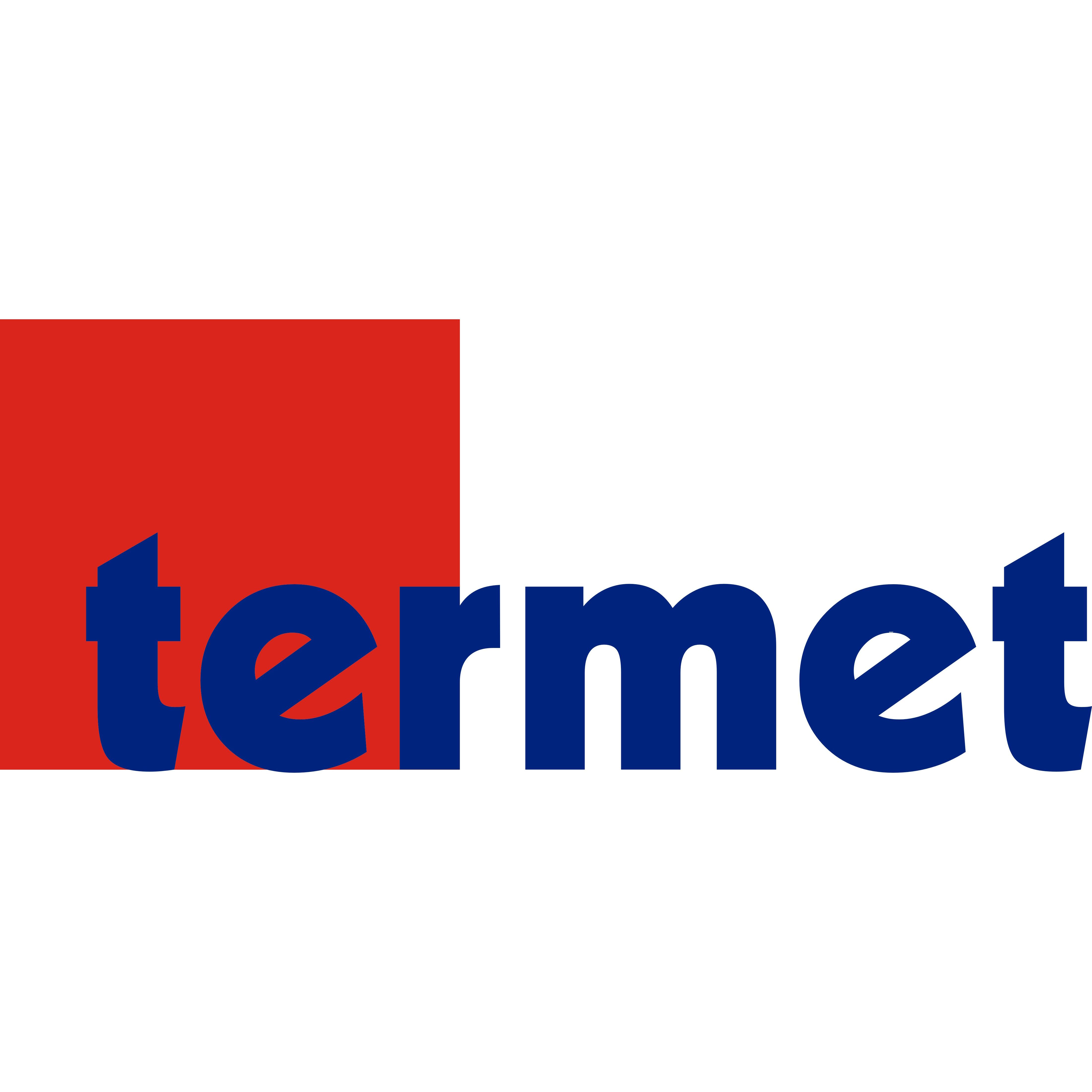 Logo Termet