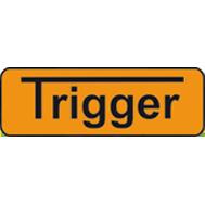 Logo Trigger