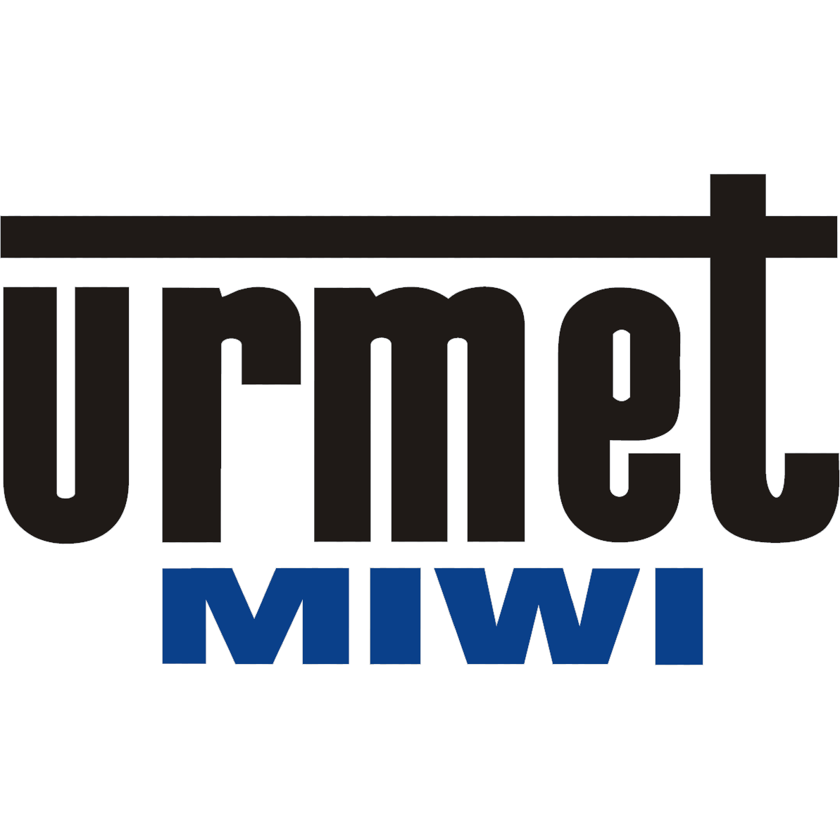 Logo Miwi Urmet