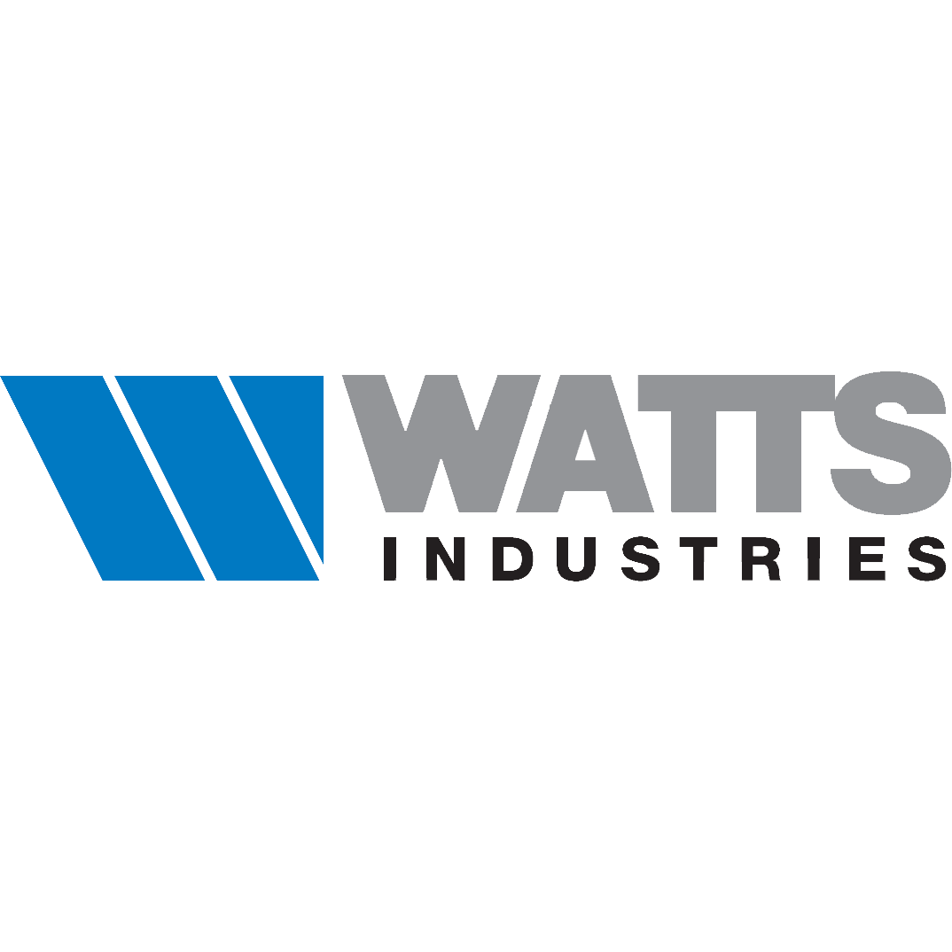 Logo Watts Industries