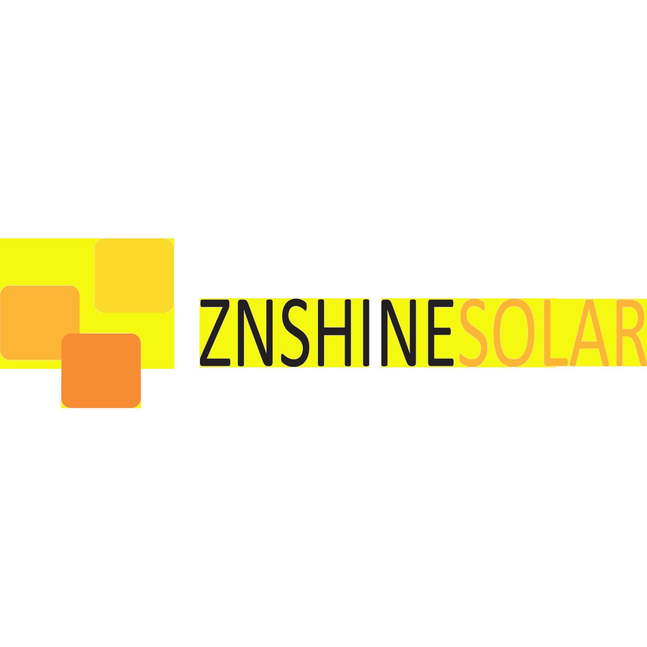 Logo ZNShine Solar
