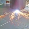 Plazma CNC w akcji